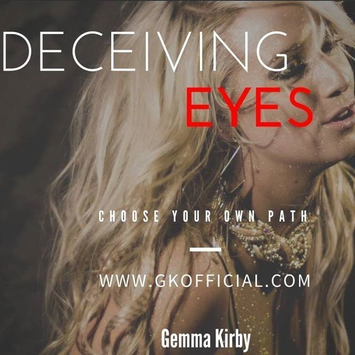 Gemma Louise Kirby Tour Dates