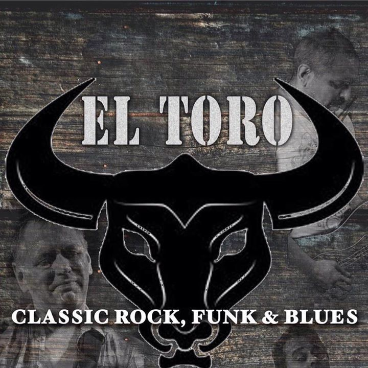 El Toro Music Tour Dates