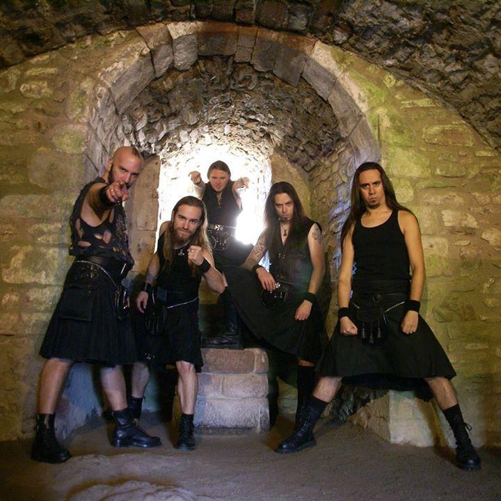 Skiltron Tour Dates