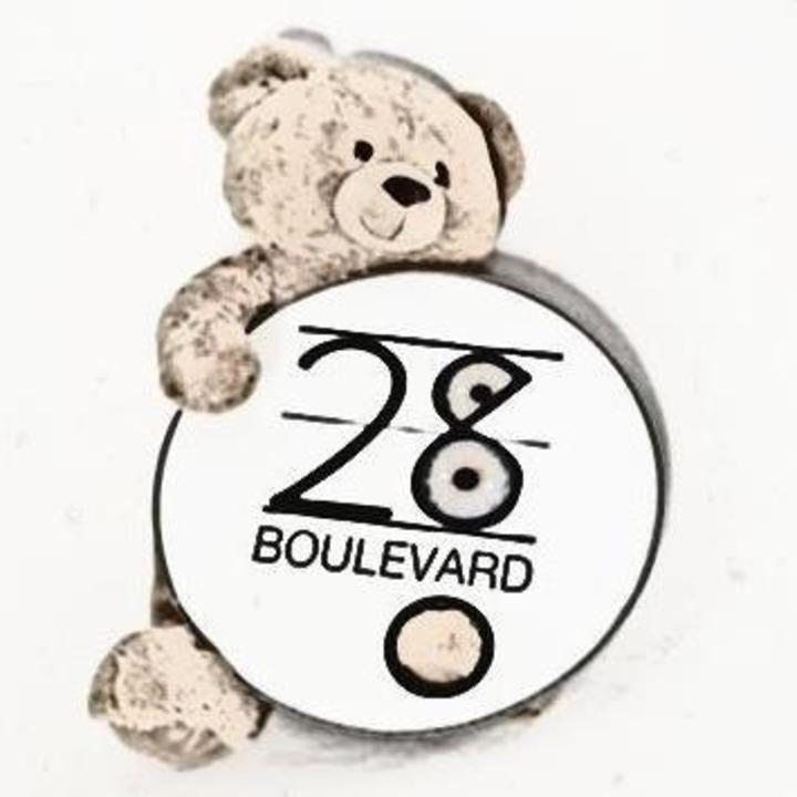 28 Boulevard Tour Dates