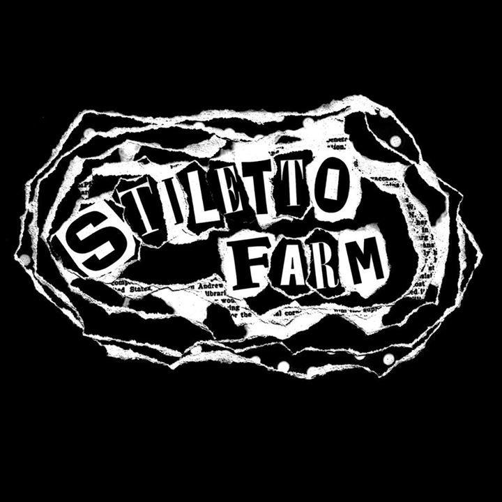 Stiletto Farm Tour Dates