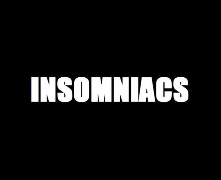Insomniacs Tour Dates