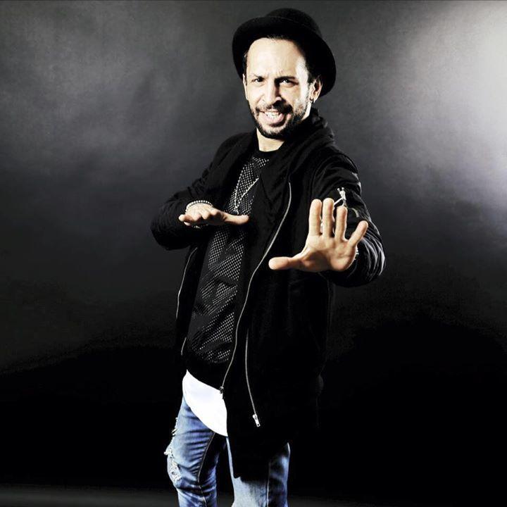 DJ Senol Uzman Tour Dates