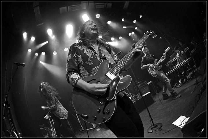 Sari Schorr @ Downtown Blues Club - Eppstein, Germany