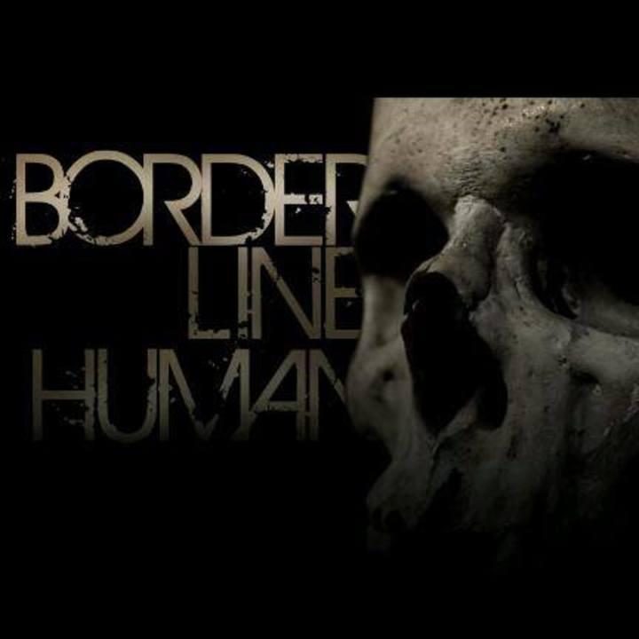 Borderline Human Tour Dates