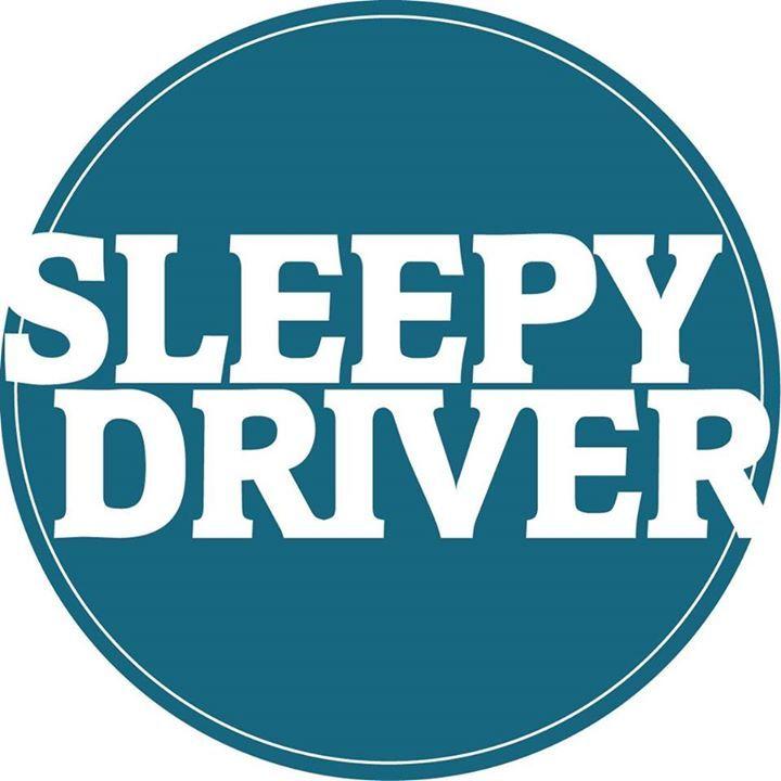 Sleepy Driver Tour Dates