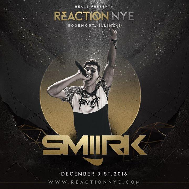 Smiirk Tour Dates