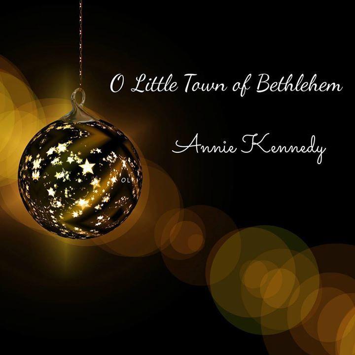 Annie Kennedy Tour Dates