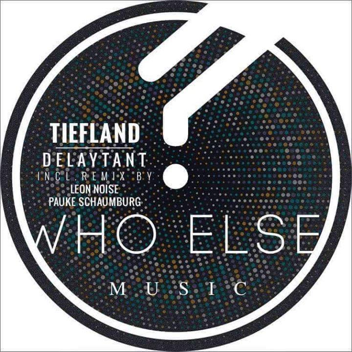 Tiefland Tour Dates