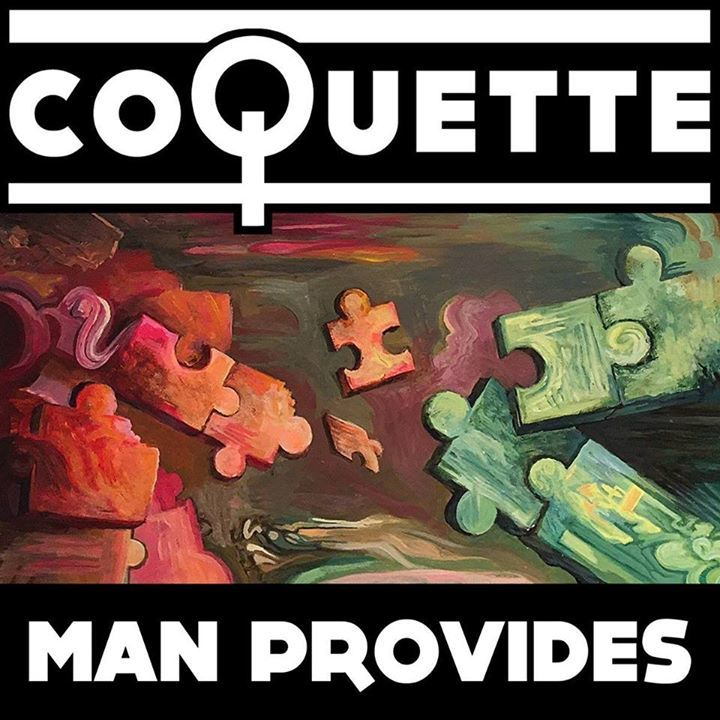 Coquette Tour Dates