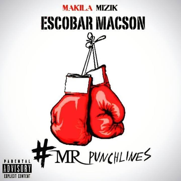 Escobar Macson Tour Dates