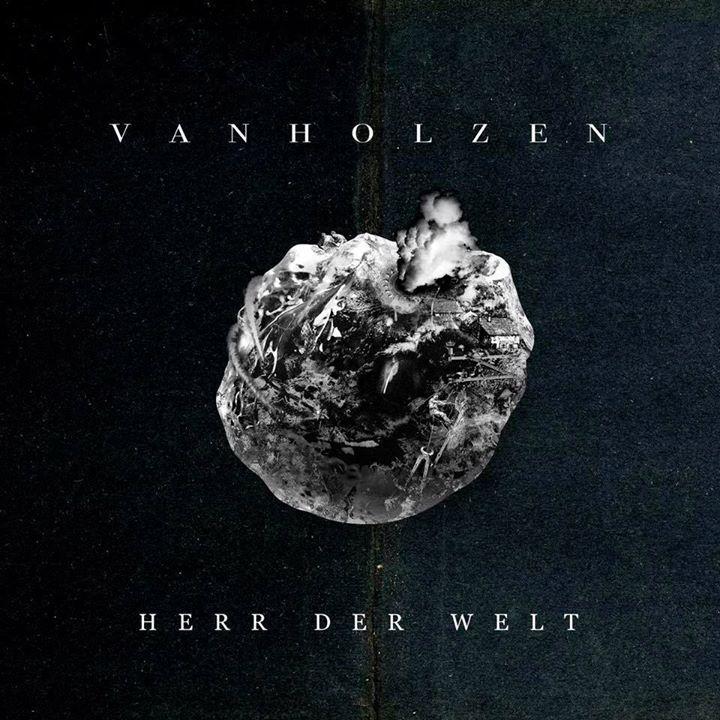 VAN HOLZEN Tour Dates