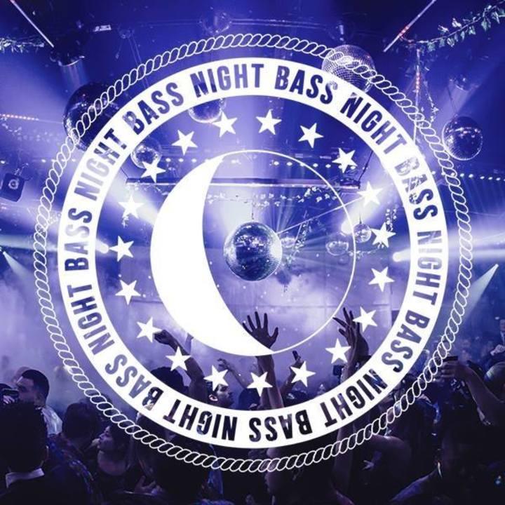 Night Bass Tour Dates