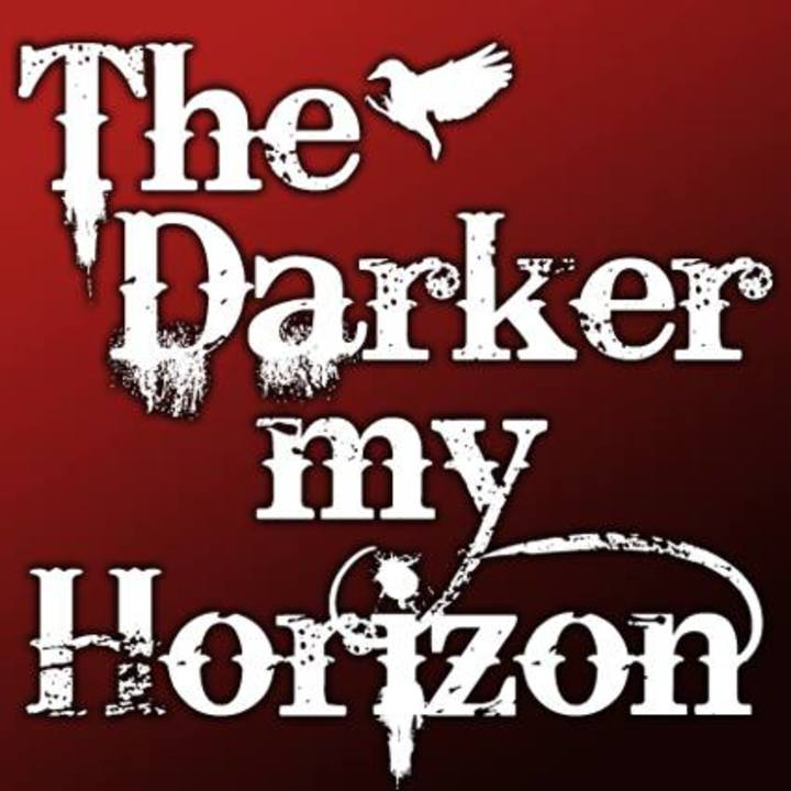 The Darker my Horizon @ Hard Rock Cafe - Prague, Czech Republic
