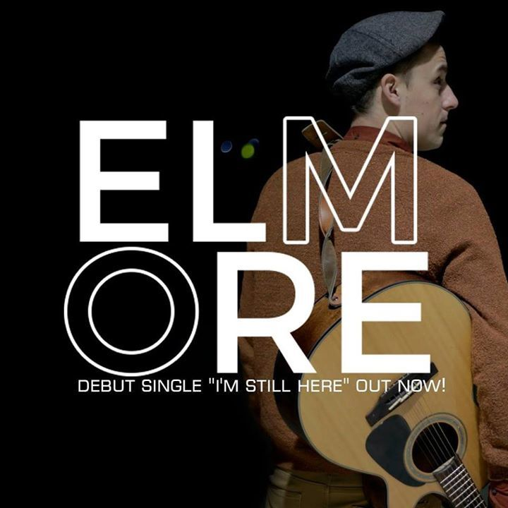 Elmore Tour Dates
