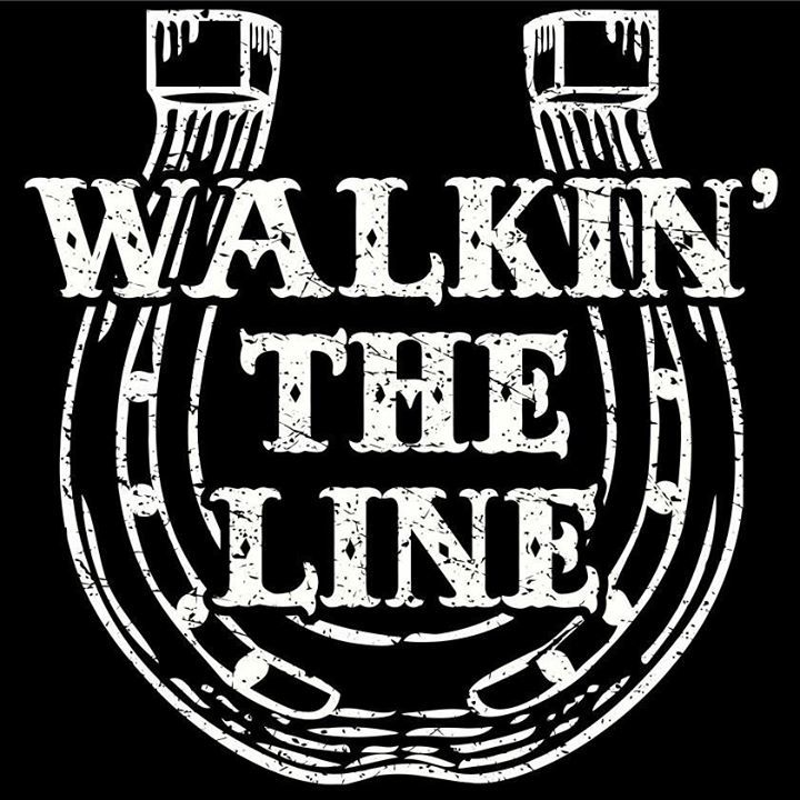 Walkin' The Line Tour Dates