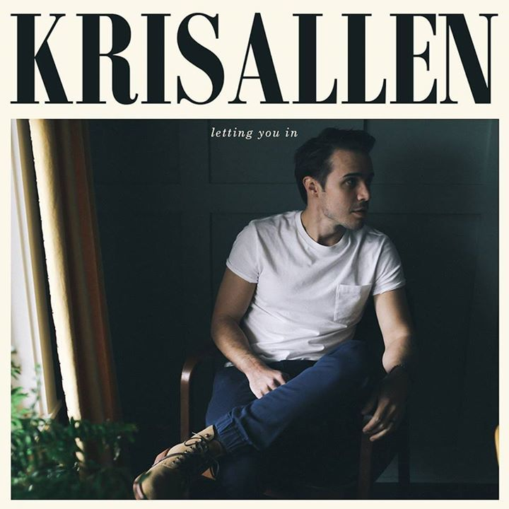 Kris Allen @ Dekelboum Concert Hall at The Clarice Smith Performing Arts Center - College Park, MD