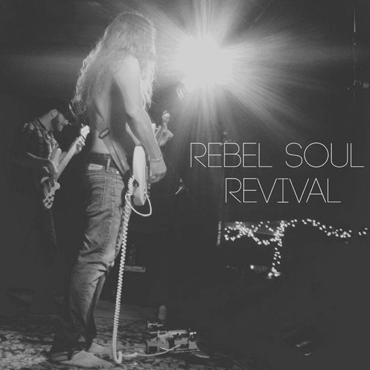 Rebel Soul Revival Tour Dates