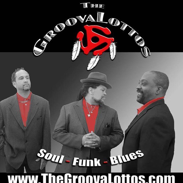 The Groovalottos Tour Dates