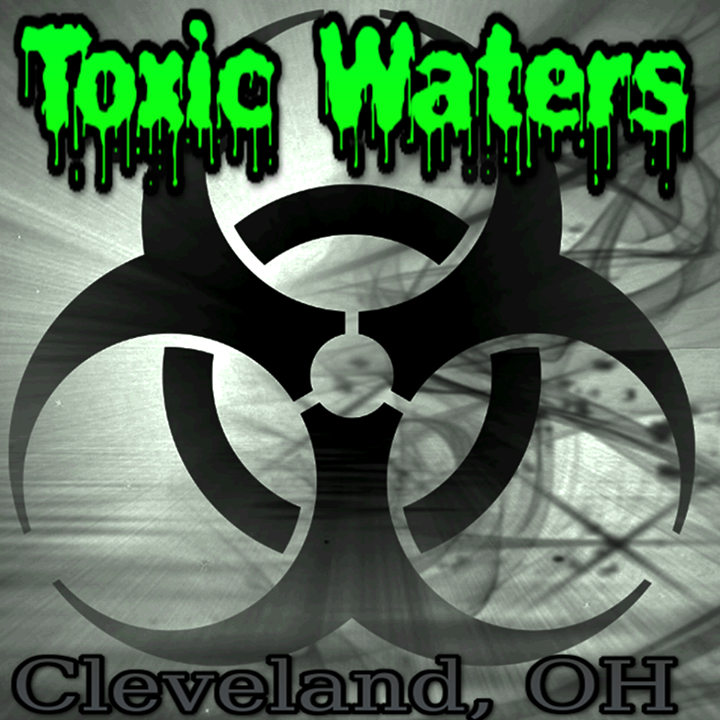 Toxic Waters Tour Dates