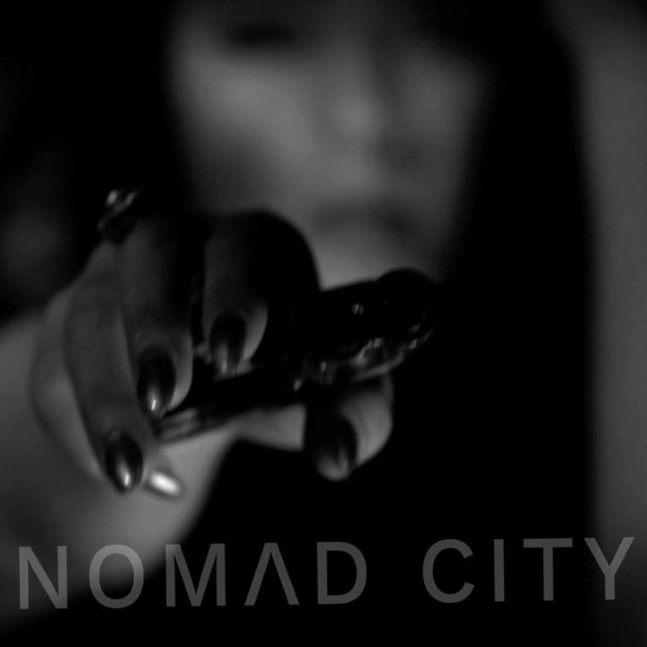 Nomad City @ The Mohawk EP Release - Austin, TX