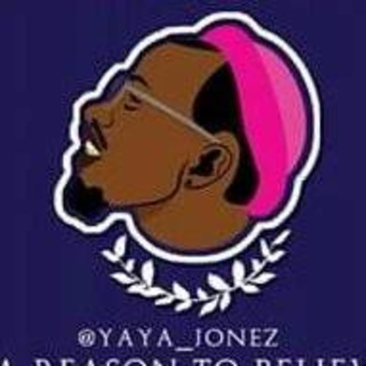 Yaya Jonez Tour Dates