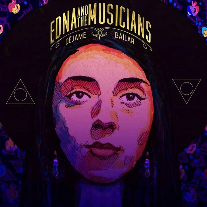 Edna and the Musicians Tour Dates
