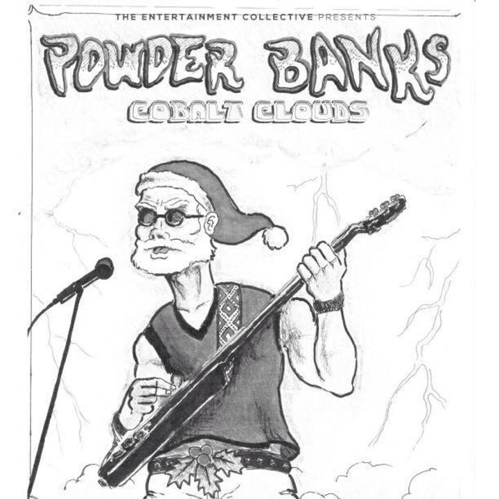 Powder Banks Tour Dates