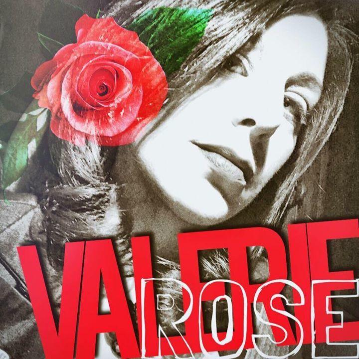 Valerie Rose Tour Dates