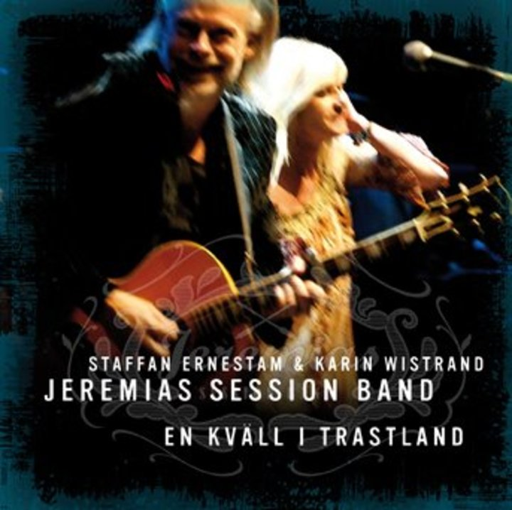 Jeremias Session Band Tour Dates