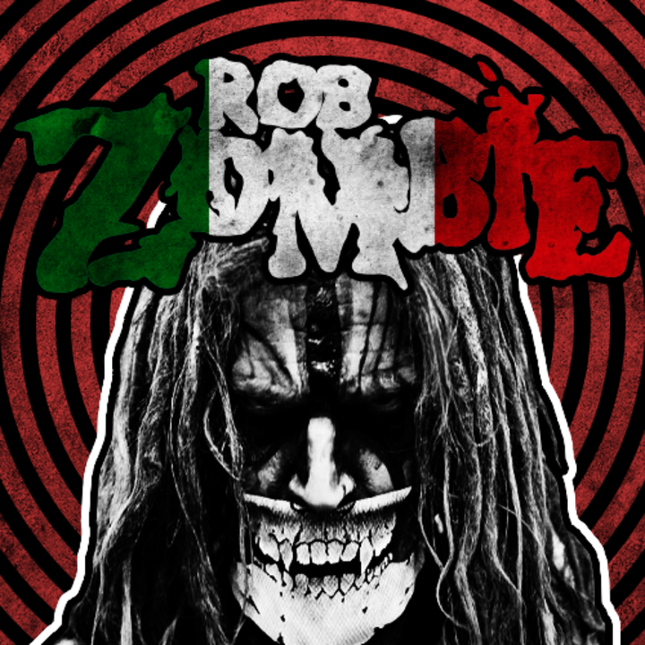 Rob Zombie Italia Tour Dates