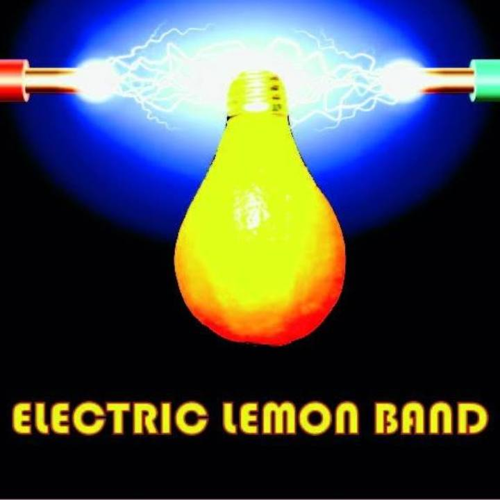 Electric Lemon Band Tour Dates