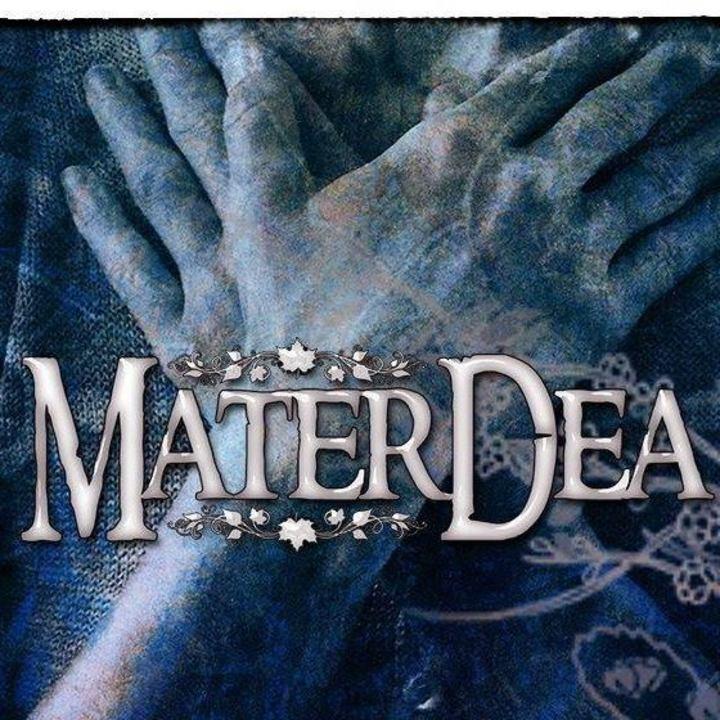 MaterDea Tour Dates