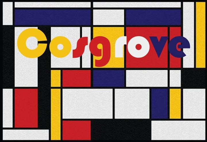Cosgrove Tour Dates