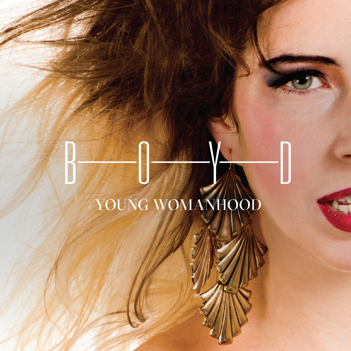 Méadhbh Boyd Tour Dates
