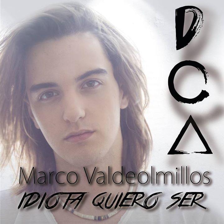 Marco Valdeolmillos Tour Dates