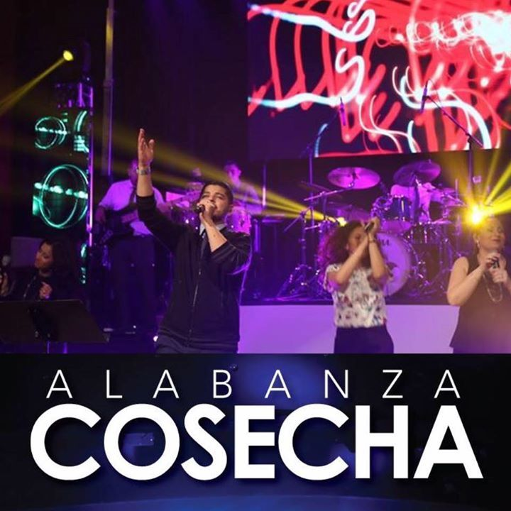 Alabanza Cosecha SF Tour Dates