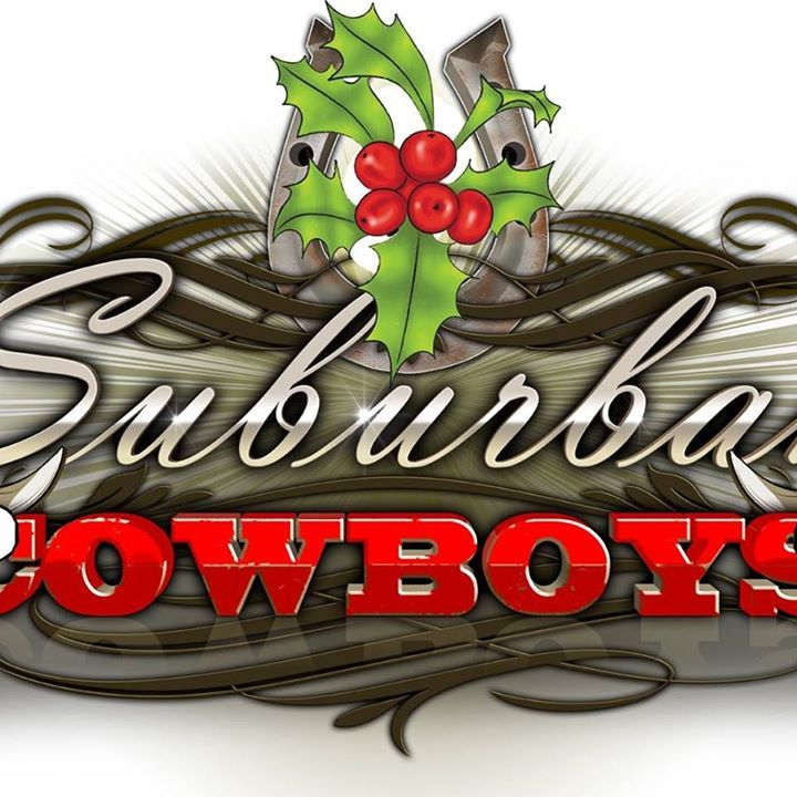 Suburban Cowboys @ The Saloon at Bourbon Street - Merrionette Park, IL