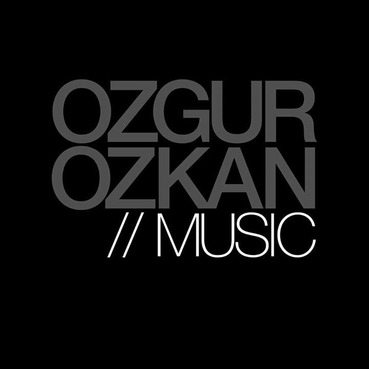 Ozgur Ozkan Tour Dates