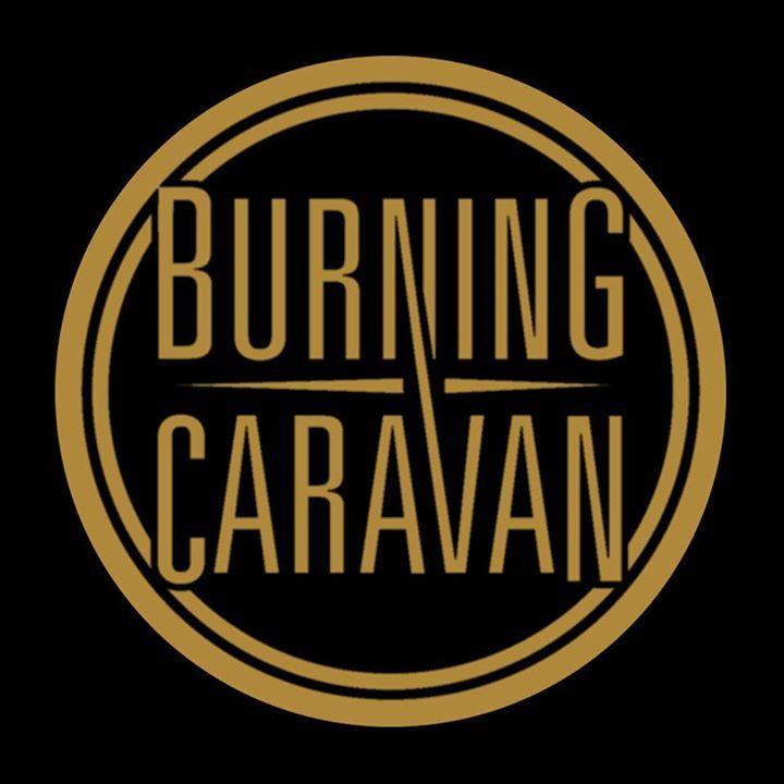 Burning Caravan Tour Dates