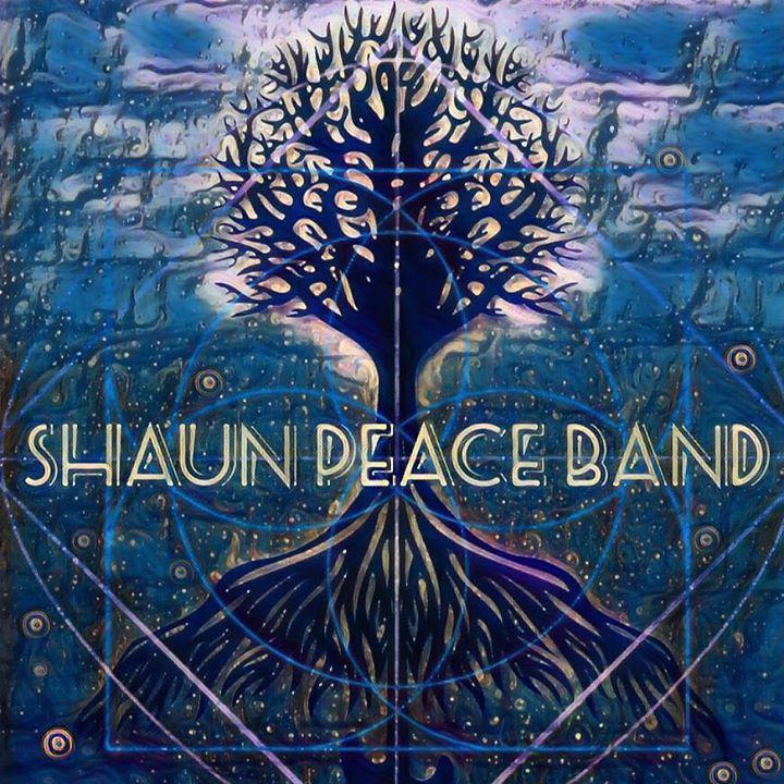 Shaun Peace Band Tour Dates
