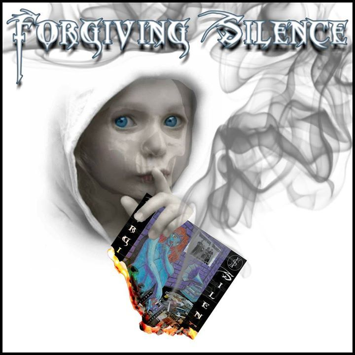 Forgiving Silence Tour Dates