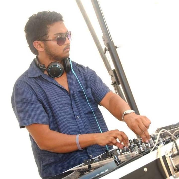 DJ Kassy Tour Dates
