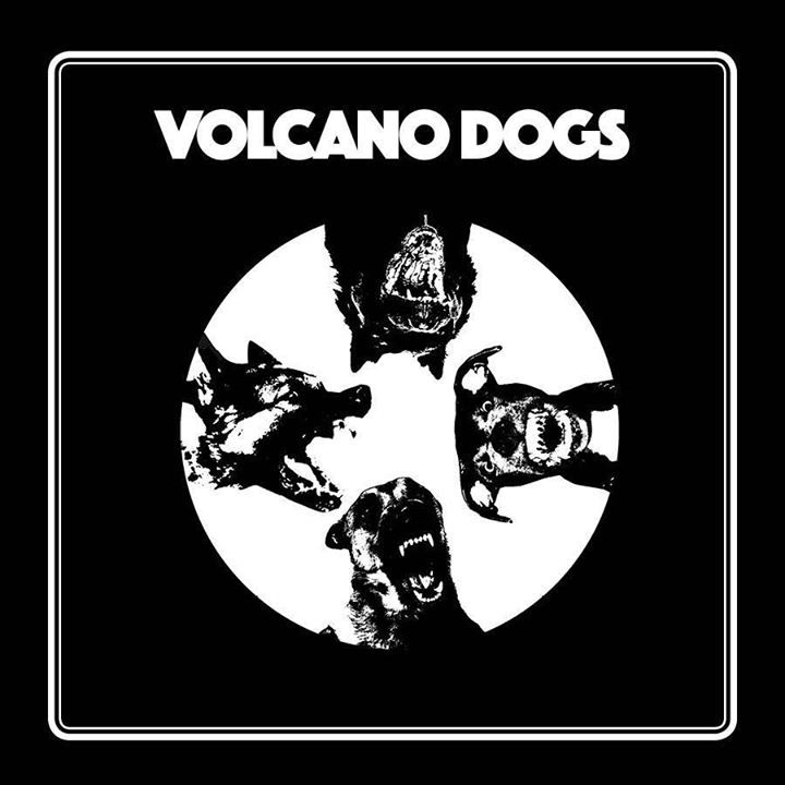 Volcano Dogs Tour Dates