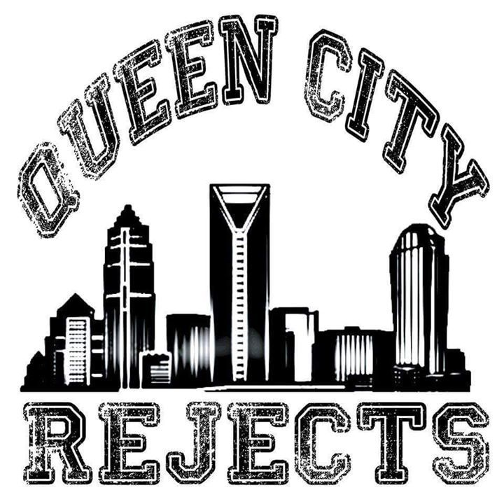 Queen City Rejects Tour Dates