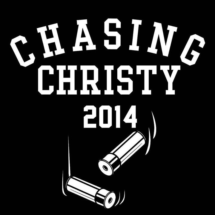 Chasing Christy Tour Dates