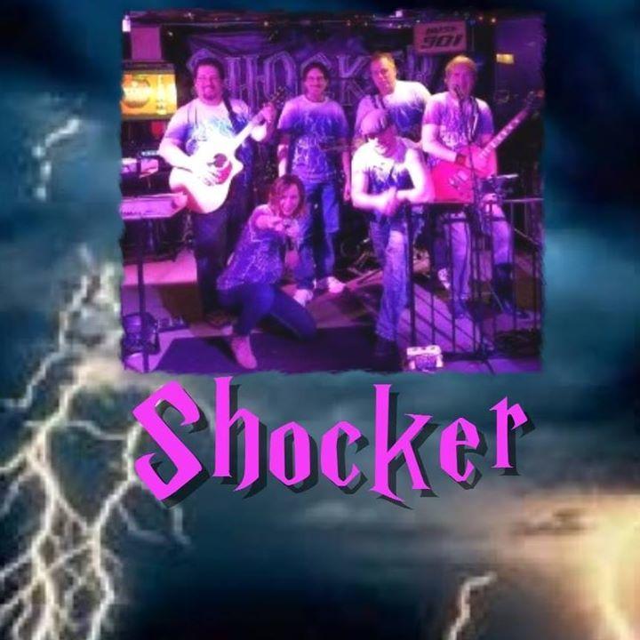Shocker Band Tour Dates