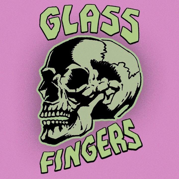 Glass Fingers Tour Dates