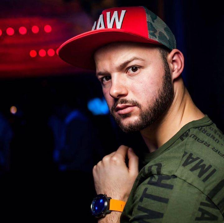 DJ Mitko Dimitroff Tour Dates