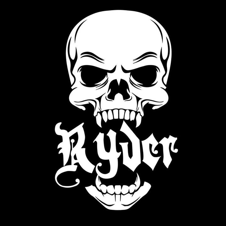 Ryder Tour Dates